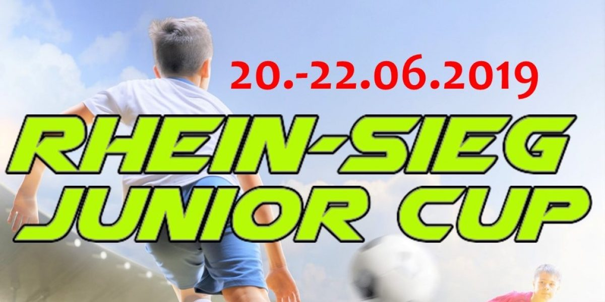 Poster Rhein-Sieg-Cup 2019 klein
