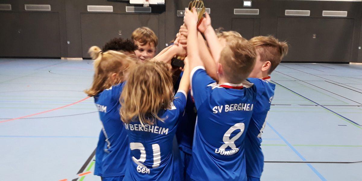 Sieg Turnier Kriegsdorf 27.01.18