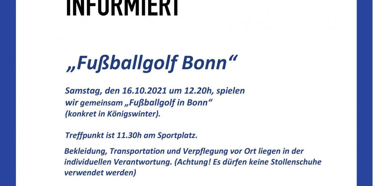 2021-09-30 - Fussballgolf