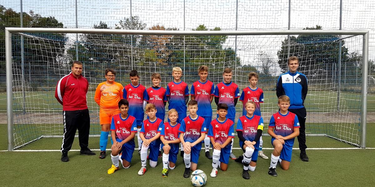 Teamfoto-SpVg-Bergheim-Kreigsdorf